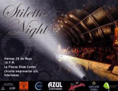 ....::::Stiletto Night::::....