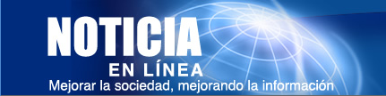 NOTICIA EN LINEA