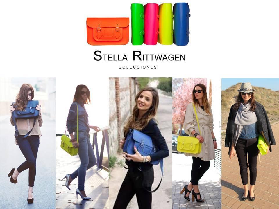 otro update del desfile es que vamos a tener las bolsas de la nueva coleccion de STELLA RITTWAGEN . las amo. classic trendy super espaciosas y chic. las van a querer todas! siganlas en twitter : @StellaRittwage1