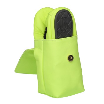 Scarlett travel pack fluo yellow - PVP-189